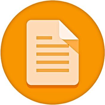 Les documents utiles