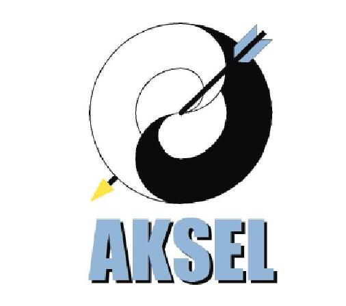 Aksel logo